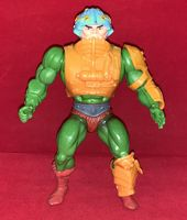 Masters of the Universe: Man-At-Arms - Vintage Action Figure (1)